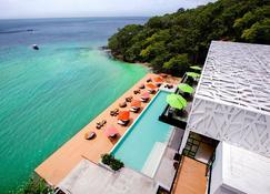 Villa 360 - Ko Phi Phi - Pool