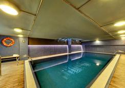 Silken Monumental Naranco - Oviedo - Pool
