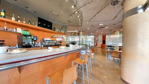 Silken Monumental Naranco - Oviedo - Bar