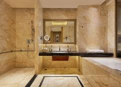 The Westin Fuzhou Minjiang - Fuzhou - Bathroom