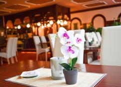 Carea Residenz Hotel Harzhöhe - Goslar - Εστιατόριο