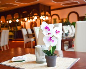 Carea Residenz Hotel Harzhöhe - Goslar - Restaurant