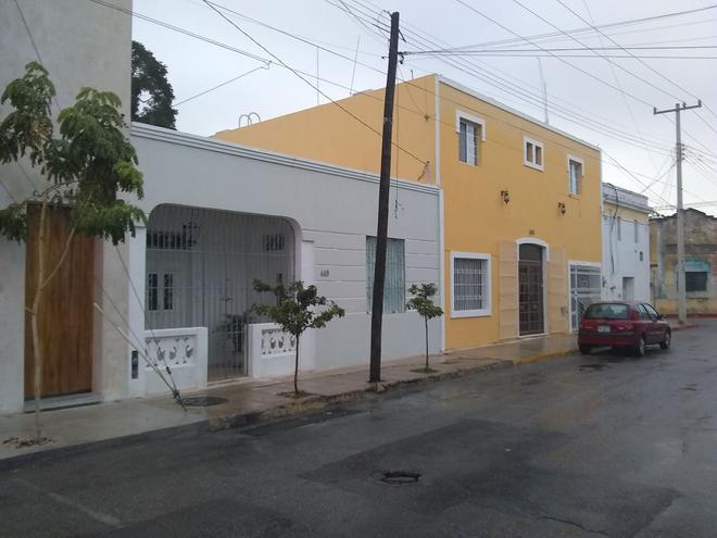 Yucatan Vista Inn - Mérida