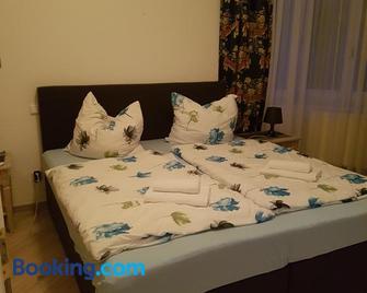 Haus Beuth - Bad Elster - Bedroom
