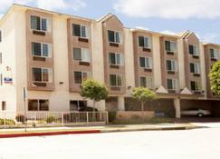 Value Inn Worldwide Inglewood - Inglewood - Building