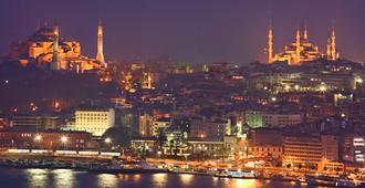 Novotel Istanbul Zeytinburnu - איסטנבול - נוף חיצוני