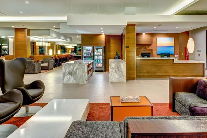 Hyatt House Seattle Downtown - Seattle - Lobby
