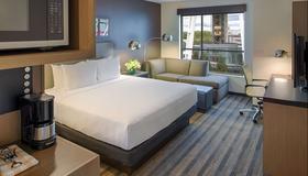 凱悅酒店 (西雅圖/市中心) - 西雅圖 - 西雅圖 - 臥室