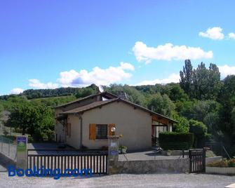 Chambre d'Hôtes Tardy - Romans-sur-Isère - Gebouw