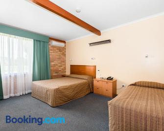 Cudgegong Valley Motel - Mudgee - Bedroom
