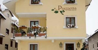 La Piazzetta Rooms & Breakfast - Roccaraso - Building