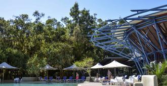 Mercure Kingfisher Bay Resort Fraser Island - Hervey Bay - Πισίνα