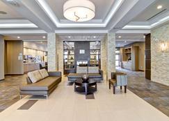 Holiday Inn Express & Suites Oshawa Downtown - Toronto Area - Oshawa - Lobby