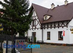 Pensjonat Gold Rooms - Koszalin - Gebäude