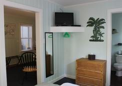 The Grand Guesthouse - Key West - Huoneen palvelut