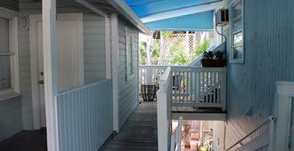 The Grand Guesthouse - Key West - Utomhus