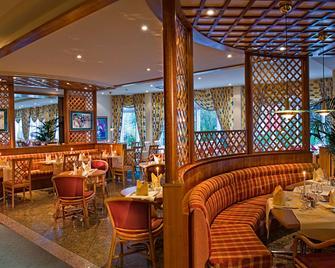 Ramada by Wyndham Weimar - Weimar - Restaurant