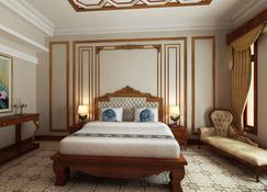 르 보코르 팰리스 - 캄폿 - 침실