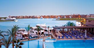 Marina Lodge At Port Ghalib - Port el Ghalib