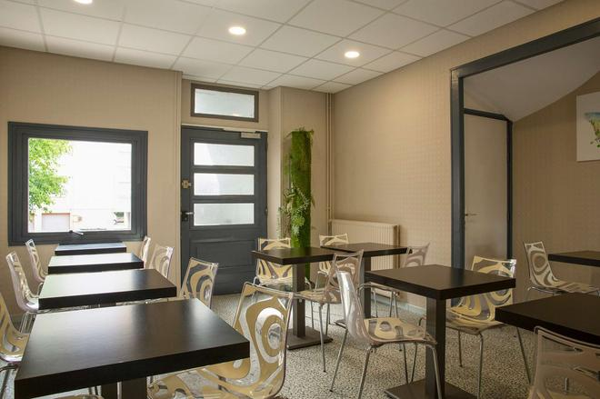 The Originals Access, Hôtel Bourges Gare (P'tit Dej-Hotel) - Bourges - Restaurant