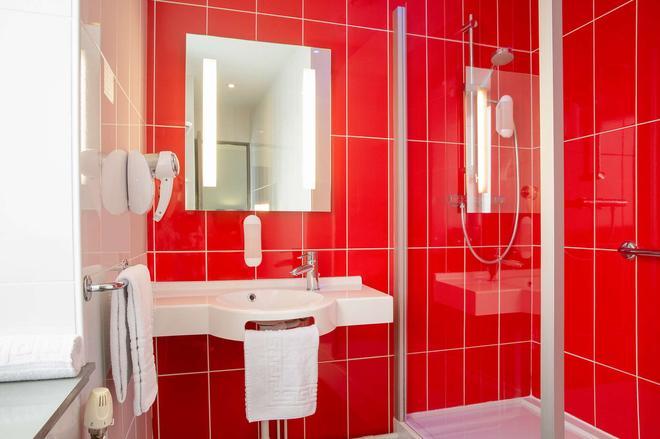 The Originals Access, Hôtel Bourges Gare (P'tit Dej-Hotel) - Bourges - Bathroom