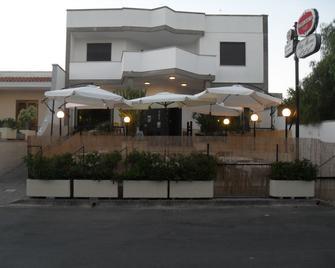 Mamma Assunta - Melendugno Lecce - Gebäude