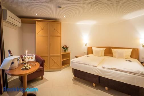 Gartenhotel Heusser - Bad Duerkheim - Bedroom
