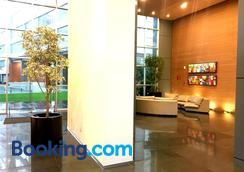 Room In Residential Wtc - Mexico City - Lobby