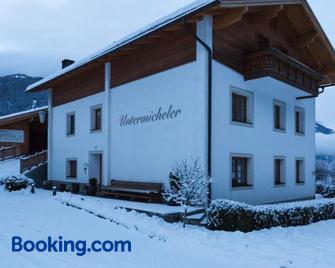 Michelerhof - kinderfreie Unterkunft - Lienz - Building