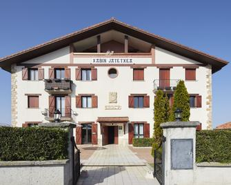 Xabin Etxea - Basque Stay - Getaria - Gebäude