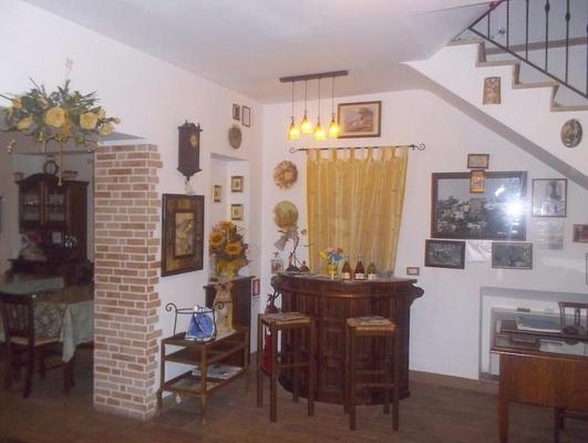 Le Antiche Torri - Pescasseroli - Dining room