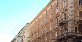 Alle Torri - Bologna