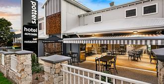 Potters Toowoomba Boutique Hotel - טוומבה