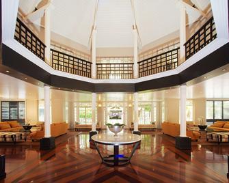 Lux Saint Gilles Resort - Saint-Paul - Lobby