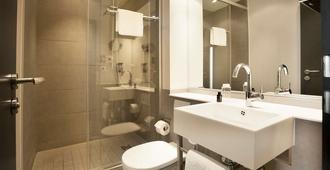 霍夫漢堡飯店 - 法蘭克福 - 浴室