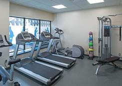 L'appartement Hotel - Montreal - Gym