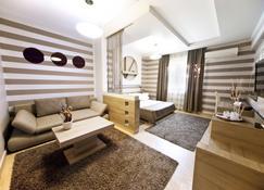 Hotel Confort - Cluj Napoca - Sala