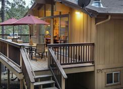 Scenic Wonders Arrow Lodge 4 Bedrooms - Yosemite Valley