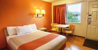 Motel 6 Coeur D'Alene - Coeur d'Alene - Habitación
