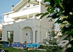 Casa Verde - Medjugorje - Edificio