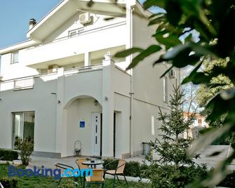 Casa Verde - Medjugorje - Gebouw