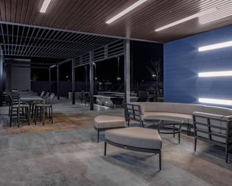 Courtyard by Marriott East Lansing Okemos - Okemos - Building