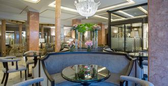 El Avenida Palace Hotel - Βαρκελώνη - Σαλόνι ξενοδοχείου