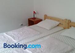 Guesthouse Daniel - Oradea - Bedroom