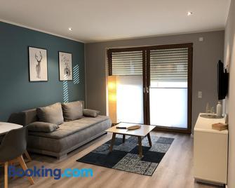 City Apparte Exklusiv - Gronau - Living room