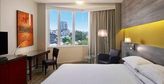 Four Points by Sheraton Perth - Perth - Camera da letto