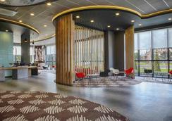 ibis Istanbul Tuzla Hotel - Güzelyali - Lobby