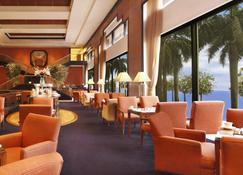 Trident, Nariman Point Mumbai - Mumbai - Restaurant