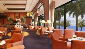 Trident Nariman Point - Mumbai - Restaurant
