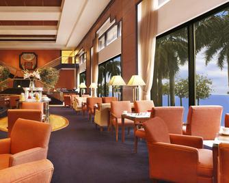 Trident, Nariman Point Mumbai - מומבאי - מסעדה